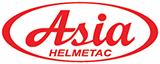 Asia Helmet