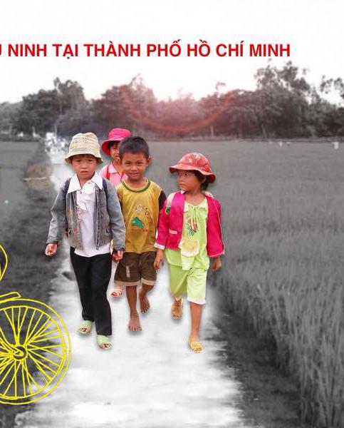 Tiếp sức đến trường Phú Ninh