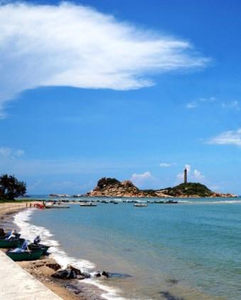 7 điểm đẹp mê ly gần Sài Gòn cho dân