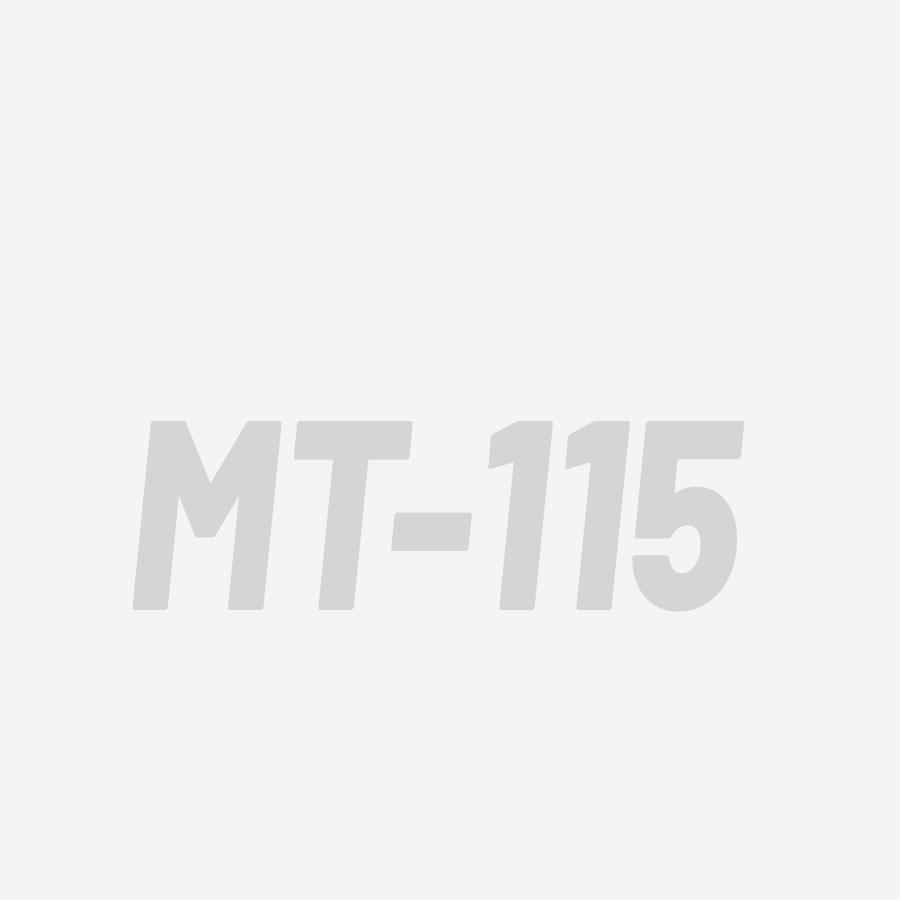 ASIA MT-115 ĐỎ ĐÔ BÓNG