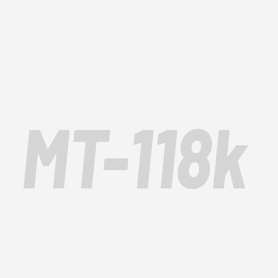 ASIA MT-118K BẠC BÓNG