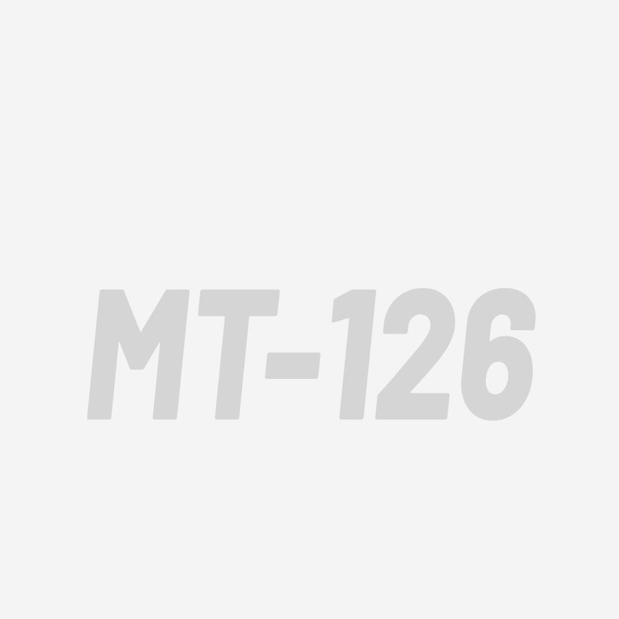 ASIA MT-126 ĐEN