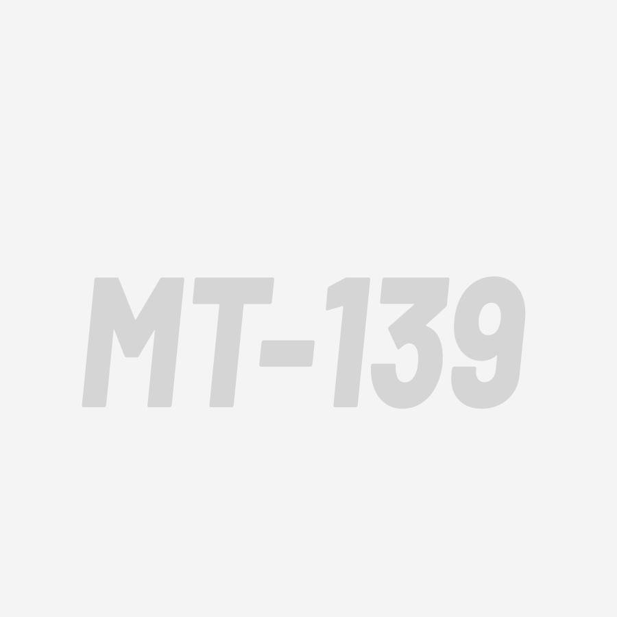 ASIA MT-139 ĐEN MỜ