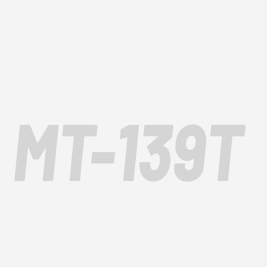 ASIA MT-139 TEM 1 ĐEN MỜ